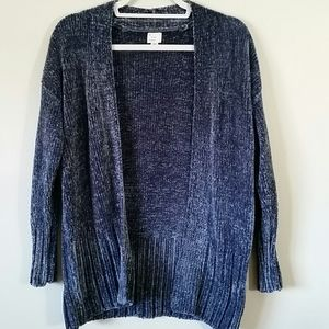 Womens A New Day chenille sweater